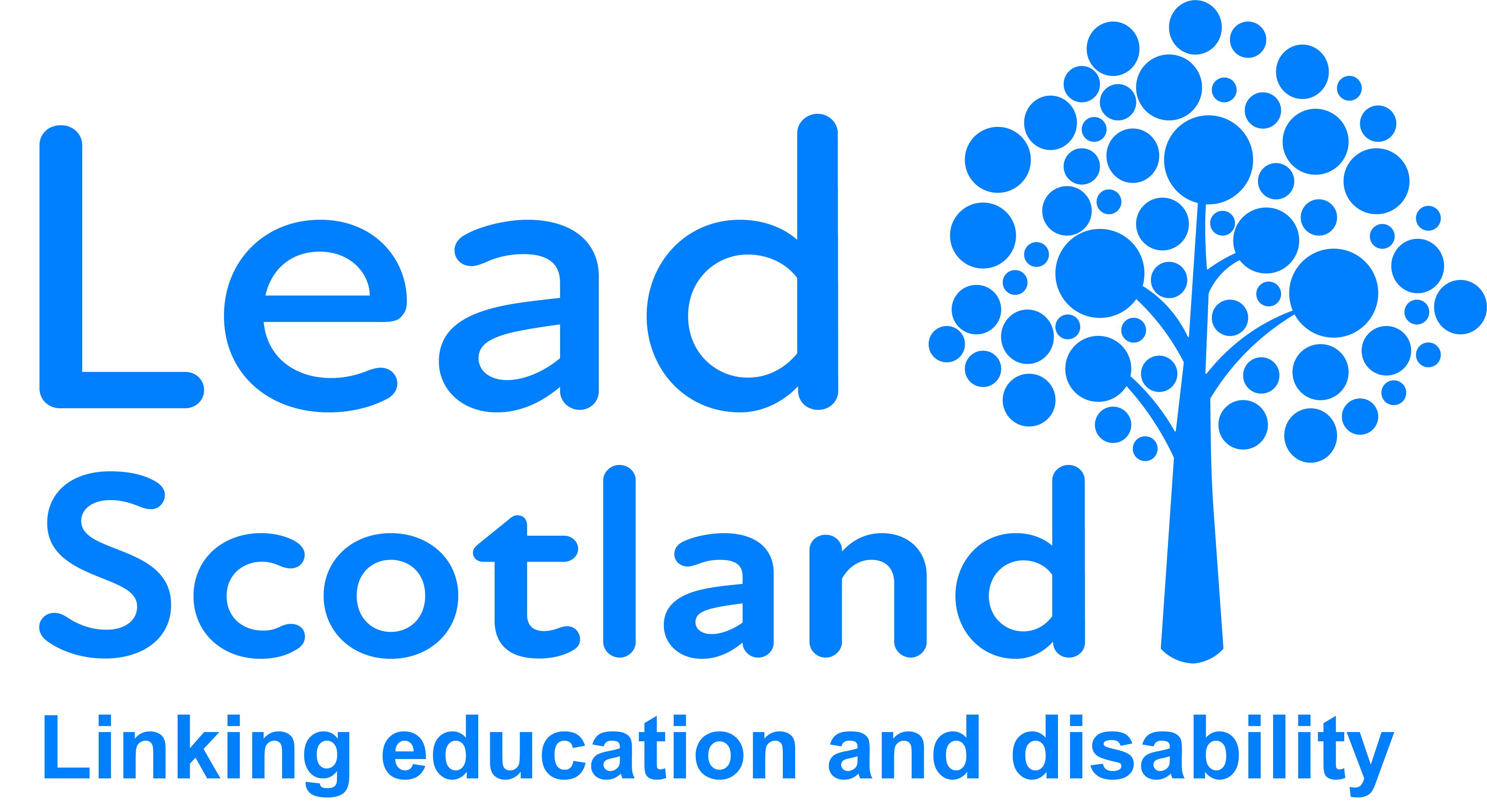 LEAD Scotland - Specialists in Linking Education and Disability